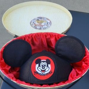 Disney Accessories - Limited Edition 55th Disneyland Anniversary Ears